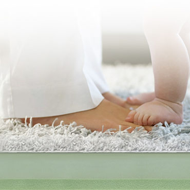 Healthier Choice Carpet Cushion® | Lynnwood, WA
