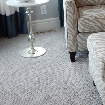 Wear-Dated Carpet Fiber | Lynnwood, WA