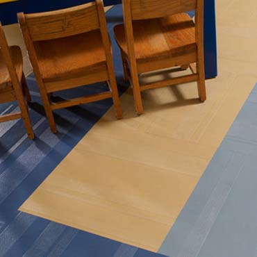 Roppe Rubber Flooring in Lynnwood, WA